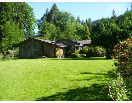 Main Photo: 25971 112TH Avenue in Maple_Ridge: Thornhill House for sale (Maple Ridge)  : MLS® # V749096