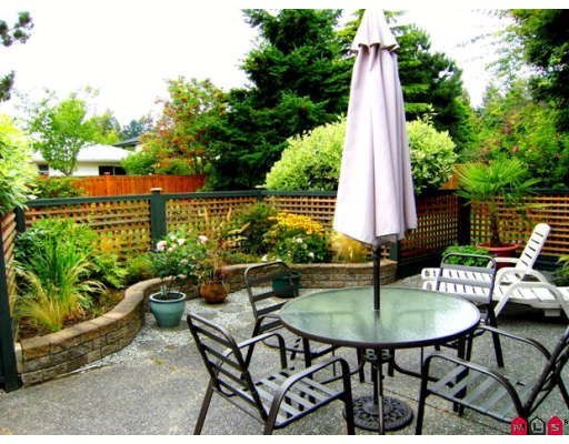 Photo 8: 1523 133B Street in Surrey: Crescent Bch Ocean Pk. House for sale (South Surrey White Rock)  : MLS(r) # F2904116