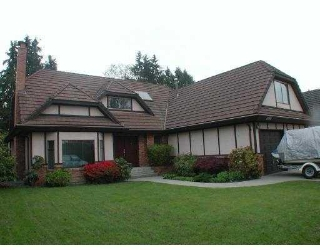 Main Photo: 3610 PIPER Avenue in Burnaby: Government Road House for sale (Burnaby North)  : MLS® # V762610