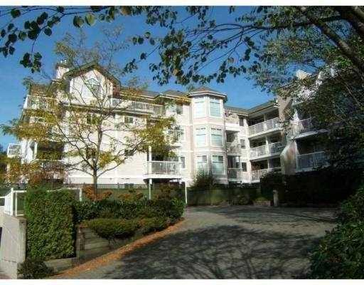 "Main Photo: 405 2678 DIXON Street in Port_Coquitlam: Central Pt Coquitlam Condo for sale in ""SPRINGDALE"" (Port Coquitlam)  : MLS®# V771815"