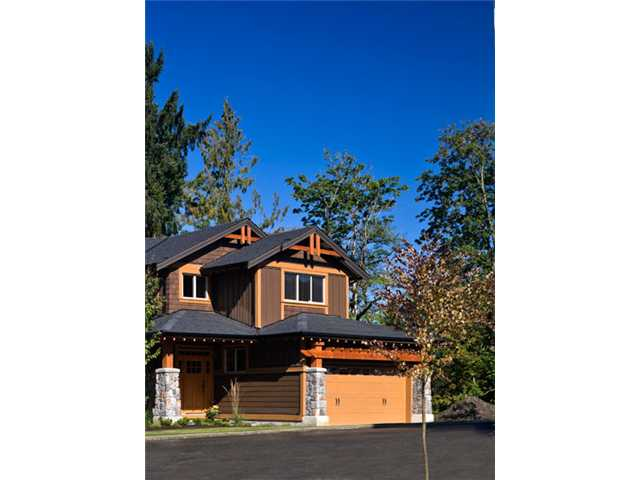 "Main Photo: 80 24185 106B Avenue in Maple Ridge: Albion House 1/2 Duplex for sale in ""TRAILS EDGE"" : MLS(r) # V842876"