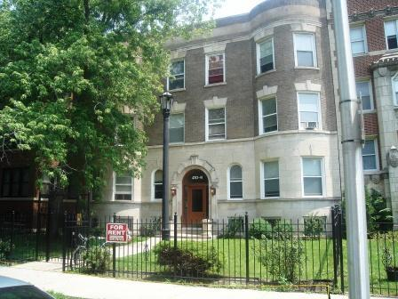 Main Photo: 4741 BEACON Avenue Unit 2S in CHICAGO: Uptown Rentals for rent ()  : MLS® # 07267777