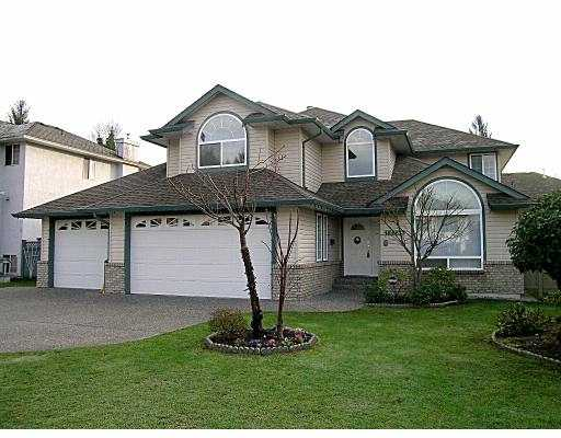 Main Photo: 12786 228TH ST in Maple Ridge: East Central House for sale : MLS(r) # V573736