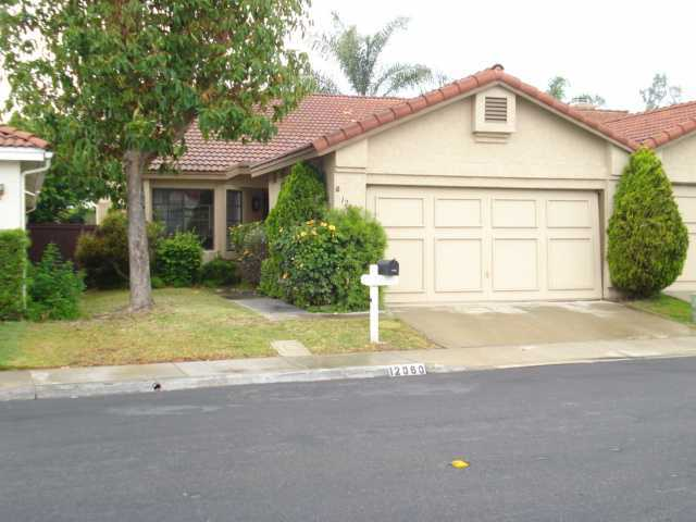 Main Photo: RANCHO BERNARDO Condo for sale : 2 bedrooms : 12060 Caminito Ryone in San Diego