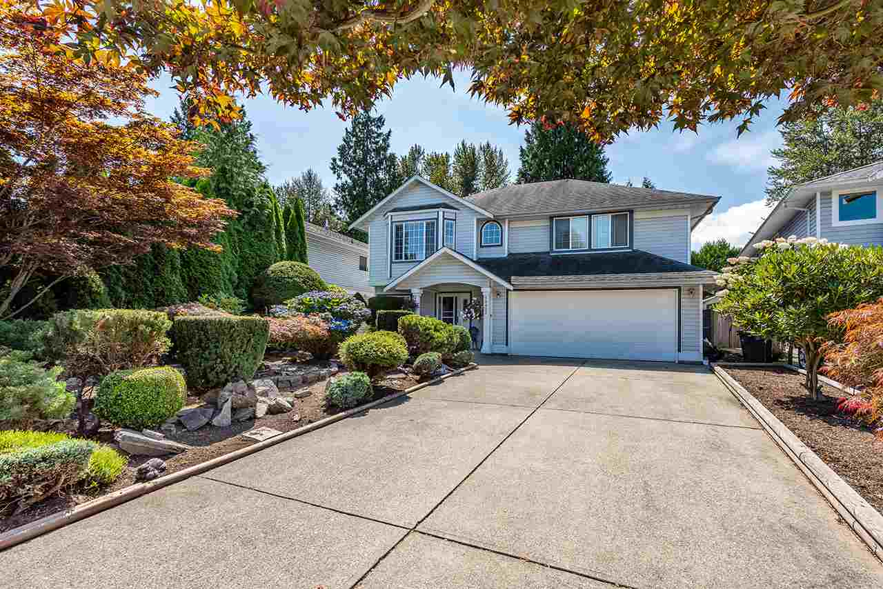 FEATURED LISTING: 19422 CUSICK Crescent Pitt Meadows