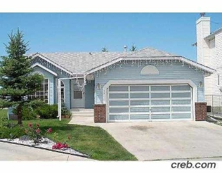 Main Photo: 92 ELDORADO Close NE in CALGARY: Monterey Park Residential Detached Single Family for sale (Calgary)  : MLS® # C3412704