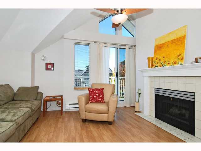 "Main Photo: P3 2736 VICTORIA Drive in Vancouver: Grandview VE Condo for sale in ""ROYAL PACIFIC GARDENS"" (Vancouver East)  : MLS® # V814115"
