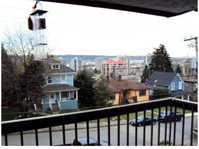 Main Photo: 304 1025 CORNWALL Street in New Westminster: Uptown NW Condo for sale : MLS® # V835018