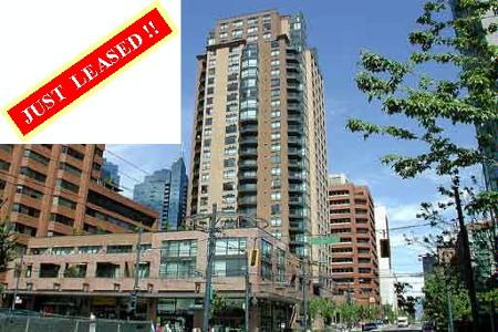 Main Photo: #213 - 1189 Howe Street, VANCOUVER: House for sale (Downtown VW)