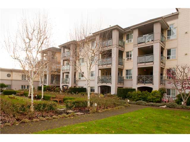 Main Photo: 224 5500 ANDREWS Road in Richmond: Steveston South Condo for sale : MLS® # V859871