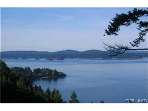 Main Photo: LOT 4 Meyer Road in SALT SPRING ISLAND: GI Salt Spring Land for sale (Gulf Islands)  : MLS(r) # 223846