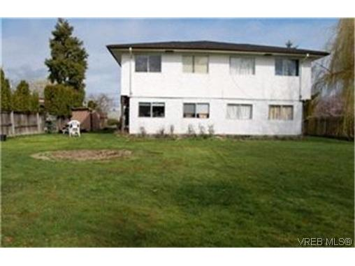 Photo 2: 267B Tolcross Avenue in VICTORIA: SW Rudd Park Strata Duplex Unit for sale (Saanich West)  : MLS(r) # 226544