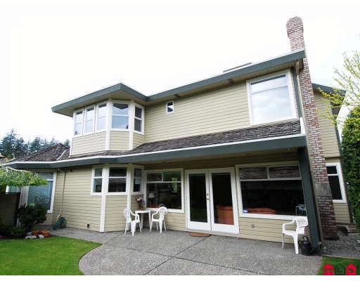 "Photo 2: 2196 148A Street in Surrey: Sunnyside Park Surrey House for sale in ""MERIDIAN BY THE SEA"" (South Surrey White Rock)  : MLS(r) # F2901818"