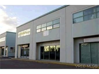 Main Photo: 476 Bay Street in VICTORIA: Vi Rock Bay Industrial for sale (Victoria)  : MLS® # 167154