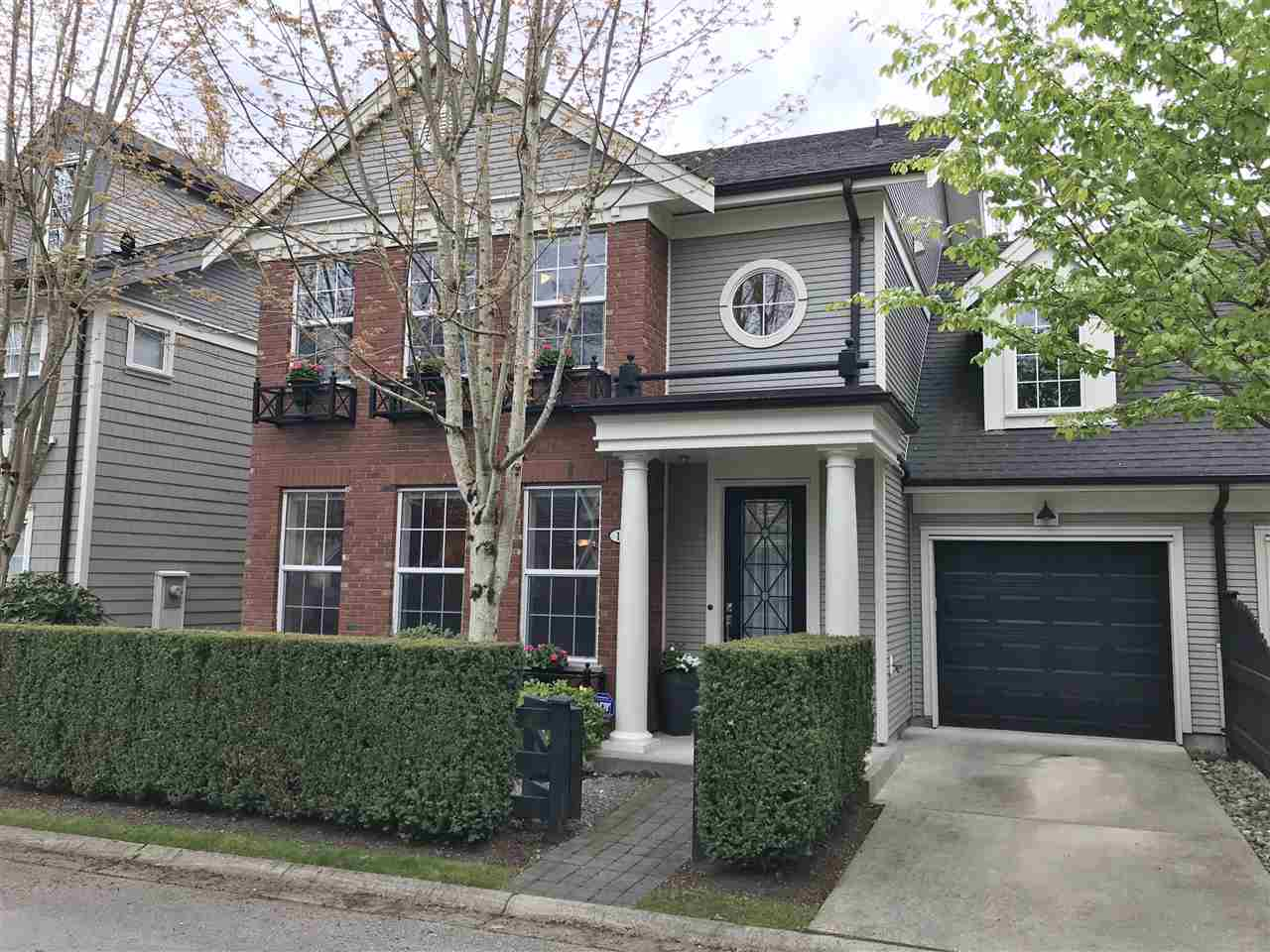 FEATURED LISTING: 18 - 19490 FRASER Way Pitt Meadows