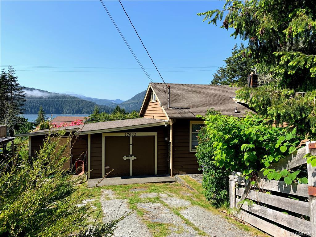 FEATURED LISTING: 17002 Wickanninish Rd Port Renfrew