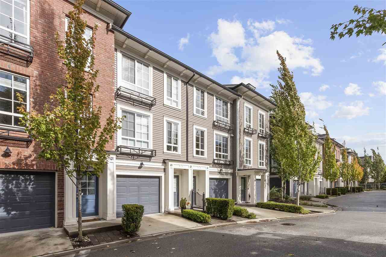 FEATURED LISTING: 100 - 2428 NILE Gate Port Coquitlam