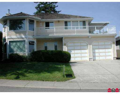 FEATURED LISTING: 30841 CARDINAL AV Abbotsford