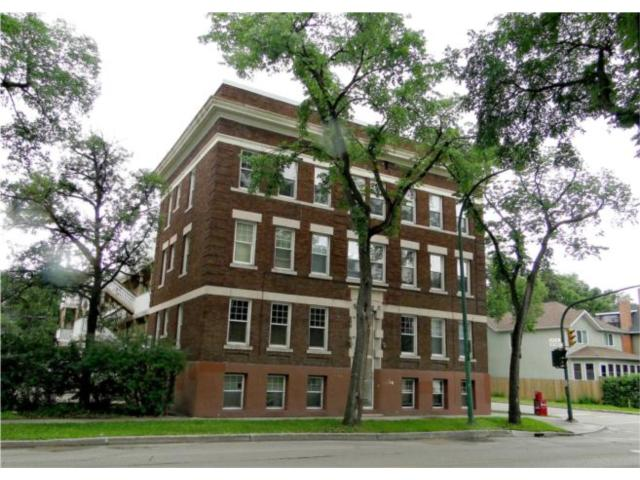 Main Photo: 183 Harrow Street in WINNIPEG: Manitoba Other Condominium for sale : MLS(r) # 1012956