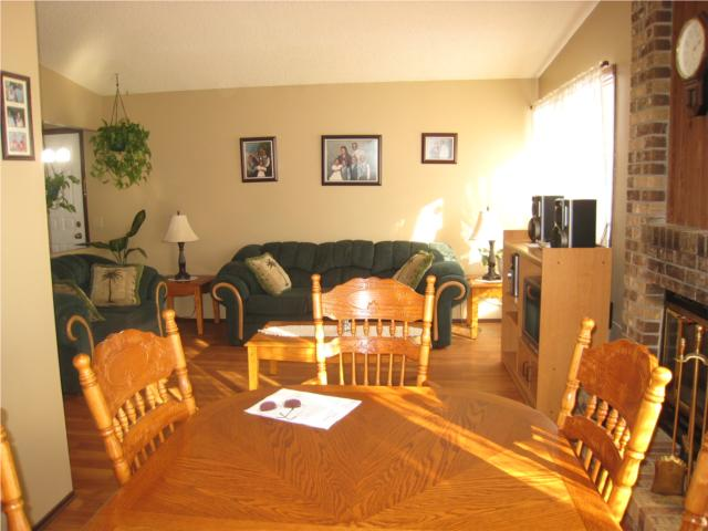 Photo 2: 867 CARRIGAN Place in WINNIPEG: Fort Garry / Whyte Ridge / St Norbert Residential for sale (South Winnipeg)  : MLS(r) # 1001380