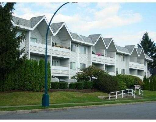 "Main Photo: 302 2055 SUFFOLK Avenue in Port_Coquitlam: Glenwood PQ Condo for sale in ""SUFFOLK MANOR"" (Port Coquitlam)  : MLS® # V722000"