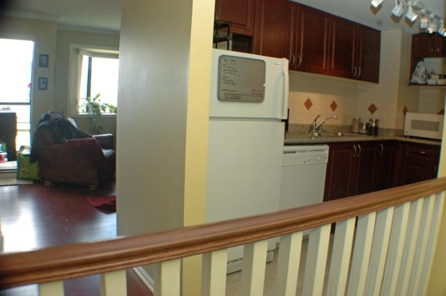 Photo 6: 10 1263 W 8TH Avenue in Vancouver: Fairview VW Townhouse for sale (Vancouver West)  : MLS(r) # V766798