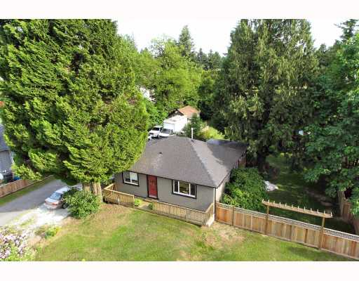 Main Photo: 21518 121ST Avenue in Maple_Ridge: West Central House for sale (Maple Ridge)  : MLS® # V768865