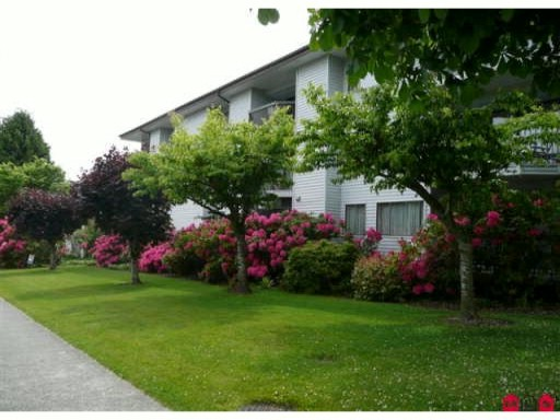 "Main Photo: 303 15290 THRIFT Avenue: White Rock Condo for sale in ""WINDERMERE"" (South Surrey White Rock)  : MLS® # F1006345"