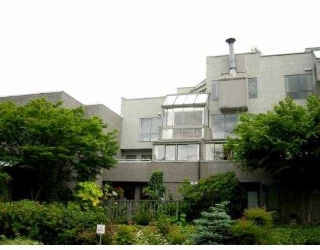 "Main Photo: 311 1477 FOUNTAIN WY in Vancouver: False Creek Condo for sale in ""FOUNTAIN TERRACE"" (Vancouver West)  : MLS(r) # V562243"