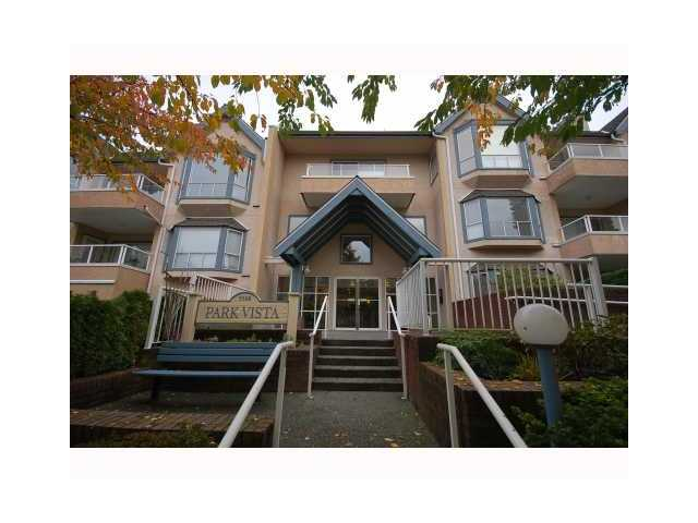 "Main Photo: 201 5568 BARKER Avenue in Burnaby: Central Park BS Condo for sale in ""PARK VISTA"" (Burnaby South)  : MLS® # V829203"