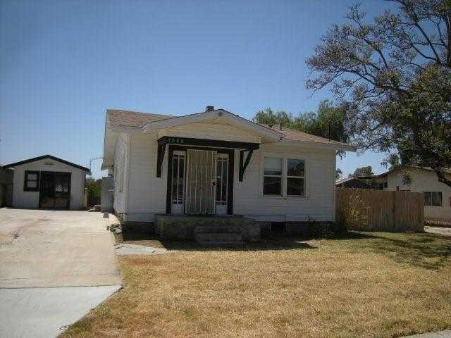 Main Photo: SAN DIEGO House for sale : 3 bedrooms : 5088 67th