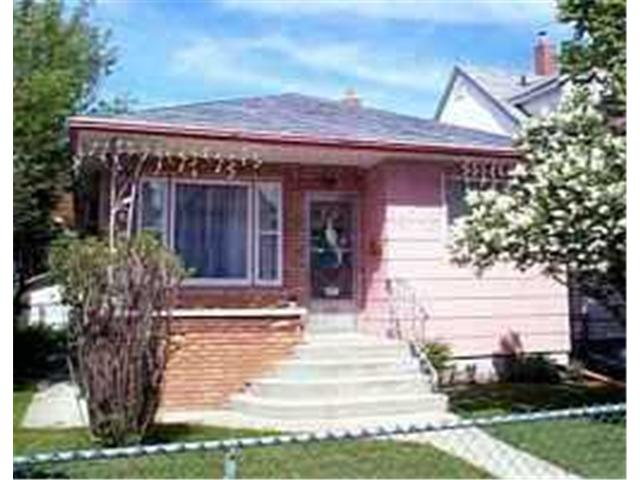Main Photo: 377 MOUNTAIN Avenue in WINNIPEG: North End Residential for sale (North West Winnipeg)  : MLS(r) # 2207584