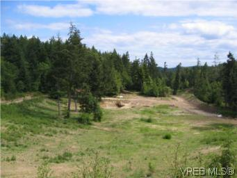 Main Photo: LOT 4 Jasper Road in SALT SPRING ISLAND: GI Salt Spring Land for sale (Gulf Islands)  : MLS® # 285757