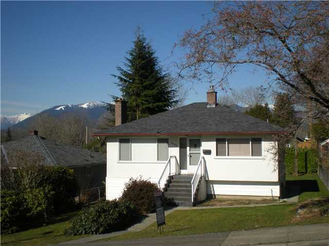 Main Photo: 4725 CAMBRIDGE Street in Burnaby: Capitol Hill BN House for sale (Burnaby North)  : MLS® # V864192