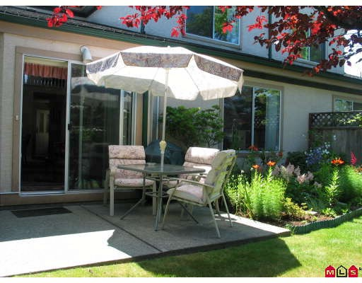 "Photo 2: 35 8567 164TH Street in Surrey: Fleetwood Tynehead Townhouse for sale in ""Monta Rosa"" : MLS® # F2821022"