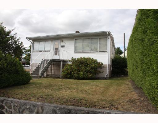 FEATURED LISTING: 1707 PRESTWICK Drive Vancouver