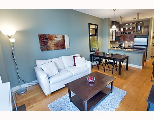 "Photo 6: 201 8988 HUDSON Street in Vancouver: Marpole Condo for sale in ""RETRO LOFTS"" (Vancouver West)  : MLS® # V754989"