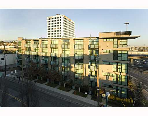 "Photo 10: 201 8988 HUDSON Street in Vancouver: Marpole Condo for sale in ""RETRO LOFTS"" (Vancouver West)  : MLS® # V754989"
