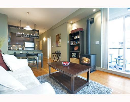 "Main Photo: 201 8988 HUDSON Street in Vancouver: Marpole Condo for sale in ""RETRO LOFTS"" (Vancouver West)  : MLS® # V754989"