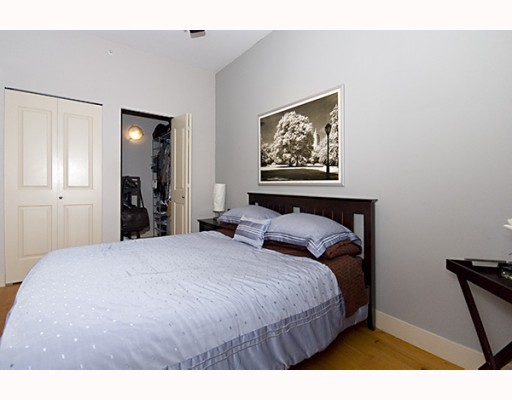 "Photo 4: 201 8988 HUDSON Street in Vancouver: Marpole Condo for sale in ""RETRO LOFTS"" (Vancouver West)  : MLS® # V754989"