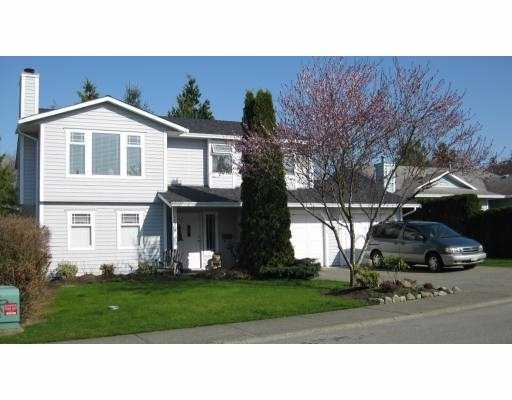 "Main Photo: 12530 223RD Street in Maple_Ridge: West Central House for sale in ""DAVISON SUBDIVISION"" (Maple Ridge)  : MLS® # V762229"