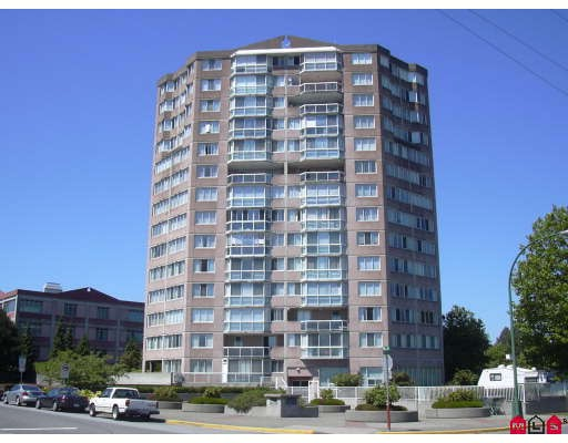 "Main Photo: 1202 11881 88TH Avenue in Delta: Annieville Condo for sale in ""Kennedy Towers"" (N. Delta)  : MLS® # F2915286"