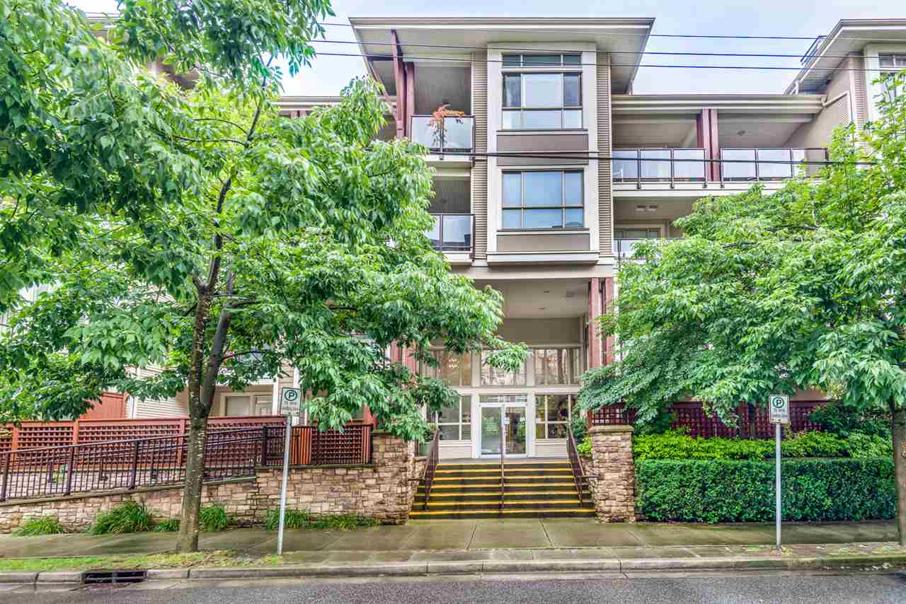 FEATURED LISTING: 307 - 2484 WILSON Avenue Port Coquitlam