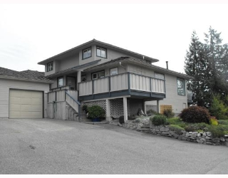"Main Photo: 7 5768 MARINE Way in Sechelt: Sechelt District Townhouse for sale in ""CYPRESS RIDGE"" (Sunshine Coast)  : MLS®# V786354"