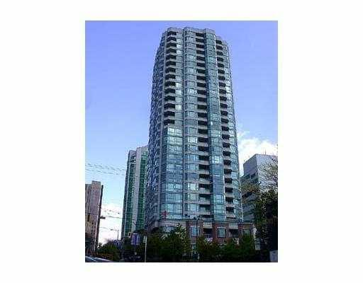 "Main Photo: 404 888 HAMILTON Street in Vancouver: Downtown VW Condo for sale in ""ROSEDALE GARDENS"" (Vancouver West)  : MLS(r) # V799652"
