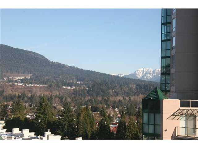 "Photo 10: 1203 1199 EASTWOOD Street in Coquitlam: North Coquitlam Condo for sale in ""2010"" : MLS(r) # V863673"