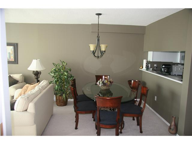 "Photo 3: 1203 1199 EASTWOOD Street in Coquitlam: North Coquitlam Condo for sale in ""2010"" : MLS(r) # V863673"