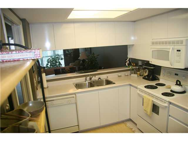 "Photo 5: 1203 1199 EASTWOOD Street in Coquitlam: North Coquitlam Condo for sale in ""2010"" : MLS(r) # V863673"