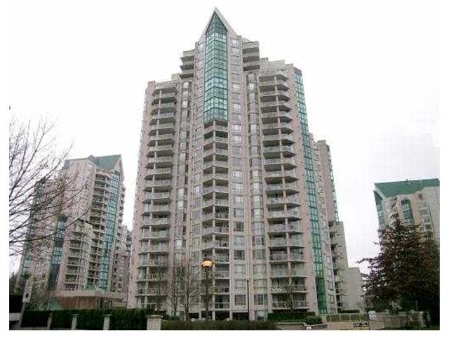 "Main Photo: 1203 1199 EASTWOOD Street in Coquitlam: North Coquitlam Condo for sale in ""2010"" : MLS(r) # V863673"