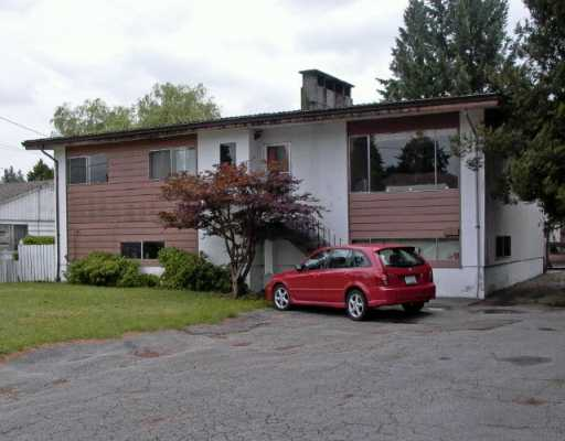 Main Photo: 20312 123RD Ave in Maple Ridge: Northwest Maple Ridge House for sale : MLS®# V597137